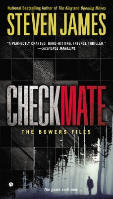 Image for Checkmate: The Bowers Files