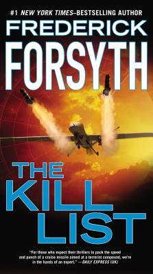The Kill List, Frederick Forsyth