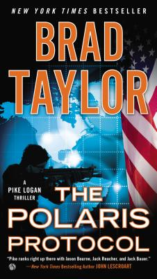 Image for The Polaris Protocol: A Pike Logan Thriller