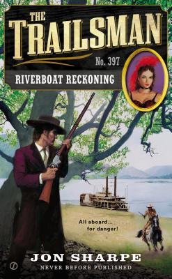 Image for Riverboat Reckoning  #397