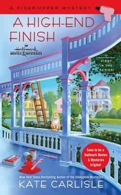 Image for A High-End Finish: A Fixer-Upper Mystery