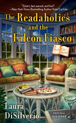 Image for The Readaholics and the Falcon Fiasco: A Book Club Mystery
