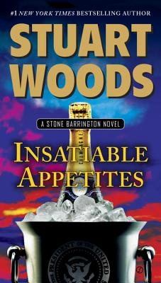 Image for Insatiable Appetites