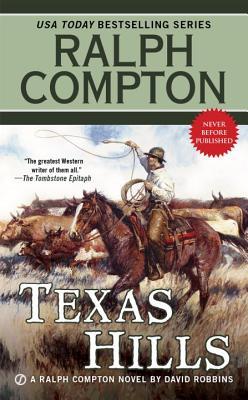 Image for Ralph Compton Texas Hills