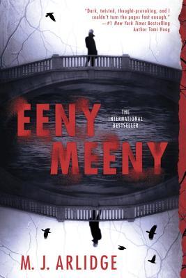 Image for EENY MEENY DETECTIVE HELEN GRACE