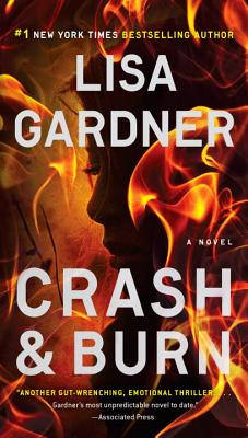 Image for Crash & Burn