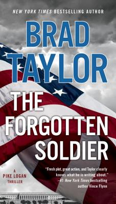 Image for The Forgotten Soldier: A Pike Logan Thriller