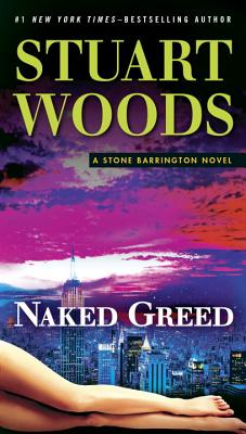 Image for Naked Greed