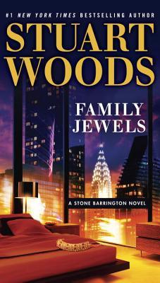 Image for Family Jewels: A Stone Barrington Novel