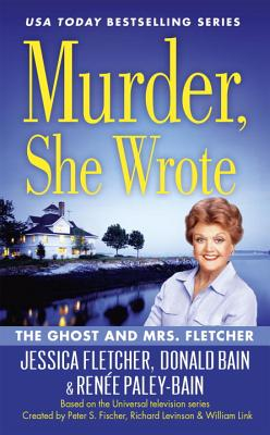 "Image for ""Murder, She Wrote: The Ghost and Mrs. Fletcher"""