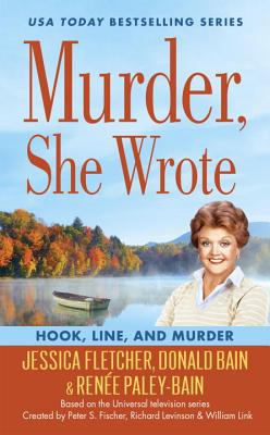 Image for Hook, Line, and Murder