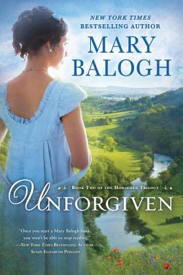 Image for UNFORGIVEN (THE HORSEMEN TRILOGY)