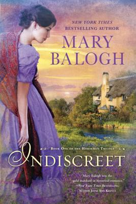 Indiscreet, Mary Balogh