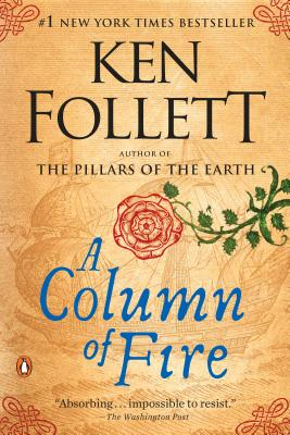 Image for COLUMN OF FIRE, A