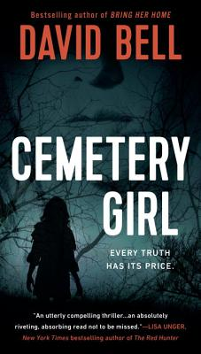 Image for Cemetery Girl