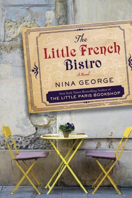 Image for The Little Breton Bistro: A Novel