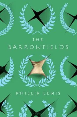 Image for The Barrowfields: A Novel