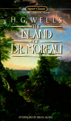 The Island of Dr. Moreau (Classic), Wells, H.G.