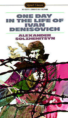 Image for One Day in the Life of Ivan Denisovich (Signet Books)