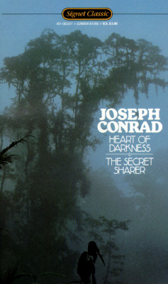 Image for Hearts Of Darkness & The Secret Sharer