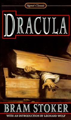 Dracula (Signet Classics), Stoker, Bram