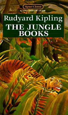 The Jungle Books (Signet classics), Kipling, Rudyard; Cunliffe, Marcus [Afterword]