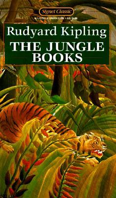 The Jungle Books (Signet classics), Kipling, Rudyard; Cunliffe, Marcus [Afterword]