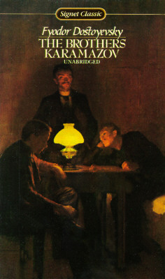 Image for BROTHERS KARAMAZOV, THE