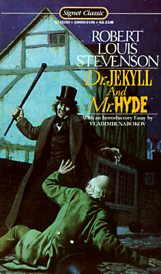 Image for Dr Jekyll and Mr Hyde (Signet Classics)