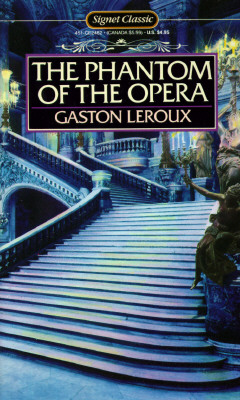 Image for The Phantom of the Opera (Signet Classics)