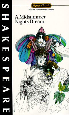 Image for A Midsummer Night's Dream (Signet Classic)