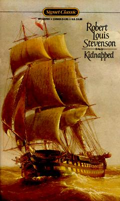 Image for Kidnapped (Signet Classics)