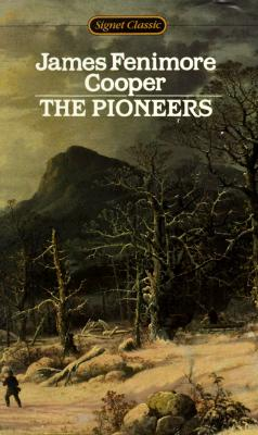 Image for The Pioneers (Signet Classics)