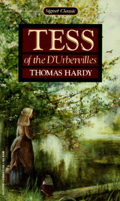 Image for Tess of the D'Urbervilles