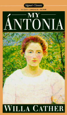 Image for My Antonia (Signet Classics)