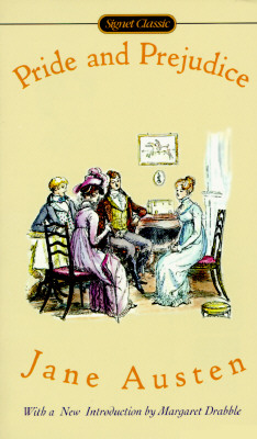 Image for Pride And Prejudice : New Edition