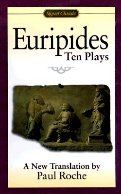 Image for TEN PLAYS