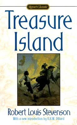Image for Treasure Island (Signet Classics)