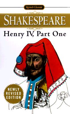 Henry IV, WILLIAM SHAKESPEARE