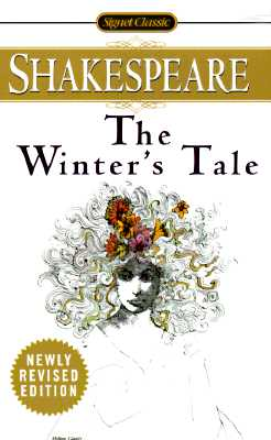 Image for Winters Tale
