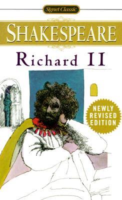 Image for Richard II (Signet Classics)