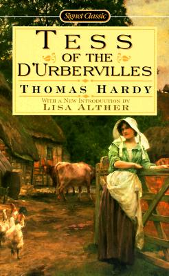 Image for Tess of the D'Urbervilles (Signet Classics)