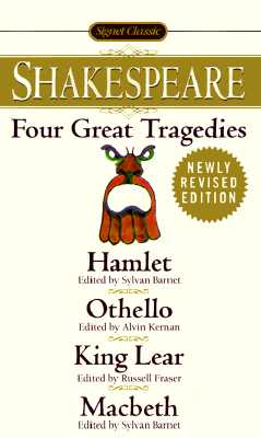 Image for Four Great Tragedies: Hamlet, Othello, King Lear, Macbeth (Signet Classics)
