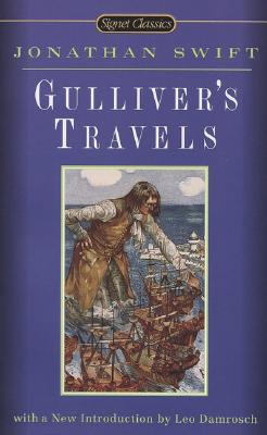 Image for Gulliver's Travels (Signet Classics)