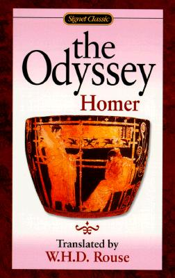 Image for The Odyssey (Signet Classics)