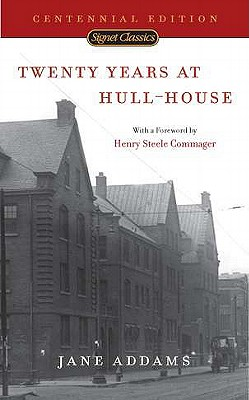 Image for Twenty Years at Hull-House