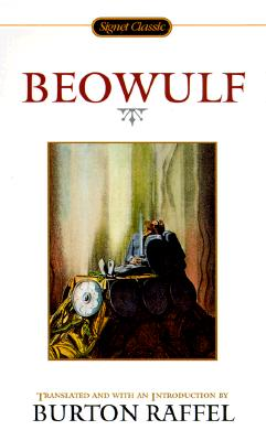 Beowulf (Signet Classics) (Old_english Edition), Anonymous