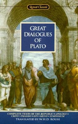 Image for Great Dialogues of Plato (Signet Classics)
