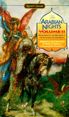 Image for The Arabian Nights Vol. 2