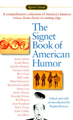 Image for The Signet Book of American Humor